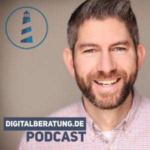 Digitalberatung.de Podcast Logo
